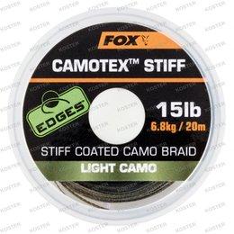 FOX EDGESCamotex Stiff