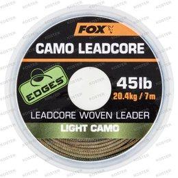 FOX EDGES Camo Leadcore