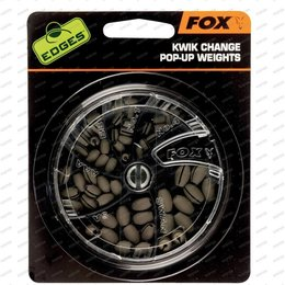 FOX Kwik Change Pop-Up Weights Dispencer