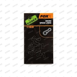 FOX EDGES Micro Speed Links