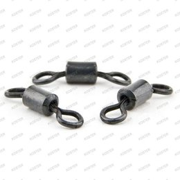 FOX EDGES Micro Rig Swivels