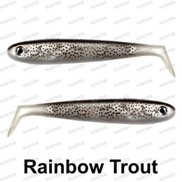 ITT Soft Provoker Rainbow Trout