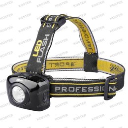 Spro Professionals Led Head Lamp