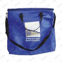 Preston EVA Net Bag Blue