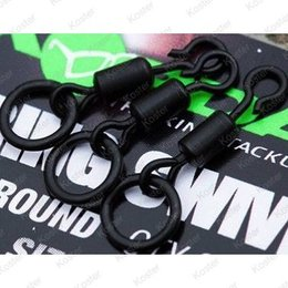 Korda Quick Change Swivel Loop Fitting