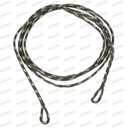 Piet Vogel Free-Fall Double Loop Safety Leader 40 lb