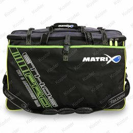 Matrix Ethos Pro Net & Accessory Carryall