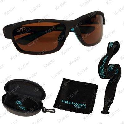 Drennan Polar Eyes Sunglasses