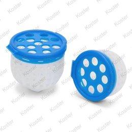 Preston Sprinkle Soft Pots