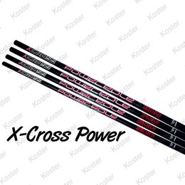 Albatros X-Cross Put-In Power Pole