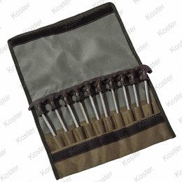 Lion Sports Treasure Peg Set (Tent haringen)