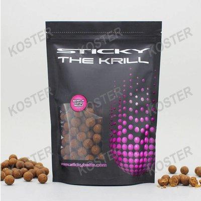 Sticky Baits The Krill Shelflife Boilies 5 KG.
