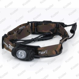 FOX Halo AL350C Headtorch (Hoofdlamp)