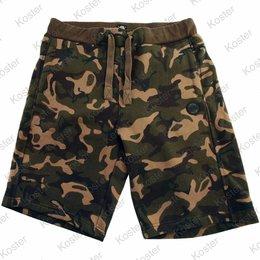 FOX Camo Jogger Shorts