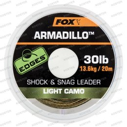 FOX EDGES Armadillo Dark Camo