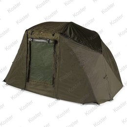 JRC Defender 60'' Oval Brolly - Overwrap