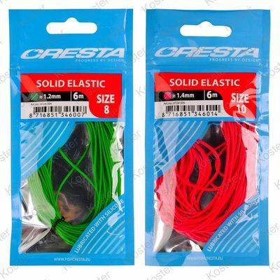 Cresta Solid Elastic