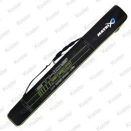 Matrix Ethos Pro Compact Case 4 Rod - 1,95 meter