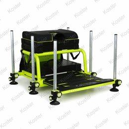 Matrix S25 Superbox - Lime Edition*