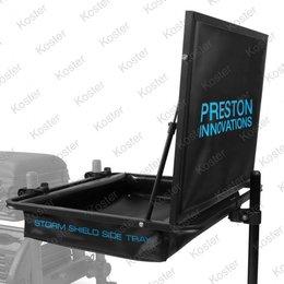Preston OffBox 36 Storm Shield Side Tray