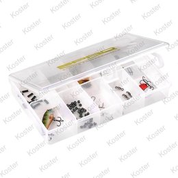 Spro Tackle Box 175