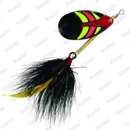 Albatros Ondex Buck Neon/Black