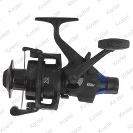 Mitchell Avocet RTE FS 6500 Black Edition - Blue