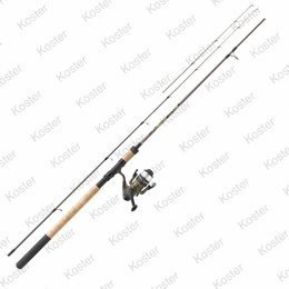 Mitchell Tanager Camo Quiver SET