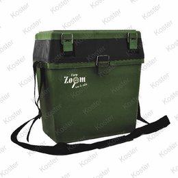 Carp Zoom Stark Seat Box