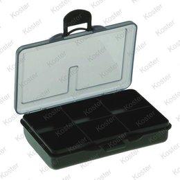 Carp Zoom 6 Compartment Box