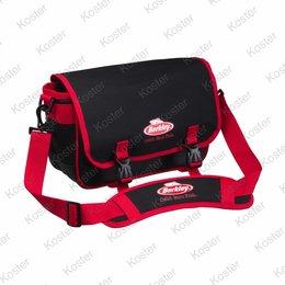 Berkley Powerbait Bag Black Small