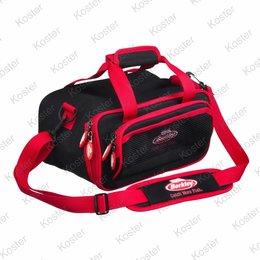 Berkley Powerbait Bag Black Medium
