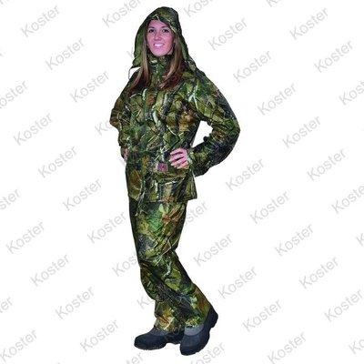 Carp Zoom HIGH-Q Rain Suit Camouflage