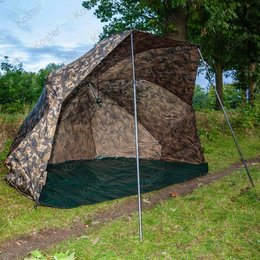 Lion Sports Treasure Bush Brolly