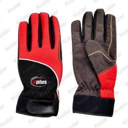 Carp Zoom Predator-Z Oplus Kevlar Gloves
