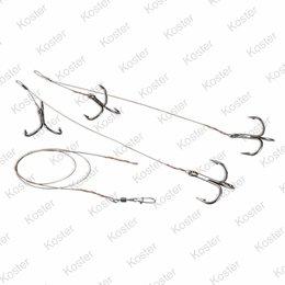 Iron Claw Prey Provider System