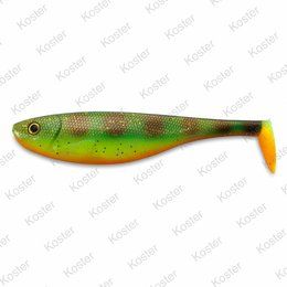 Iron Claw Slab Shad HP