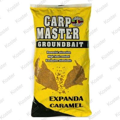 Marcel van den Eynde Carpmaster Expanda Caramel