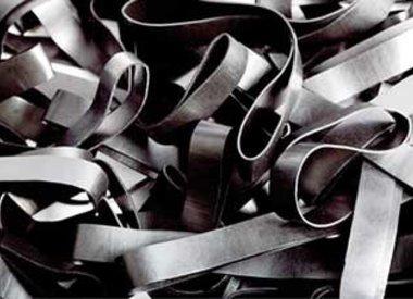 Zwarte elastiekjes aanbieding!
