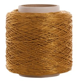 08 Cord elastic - 1 mm - Gold