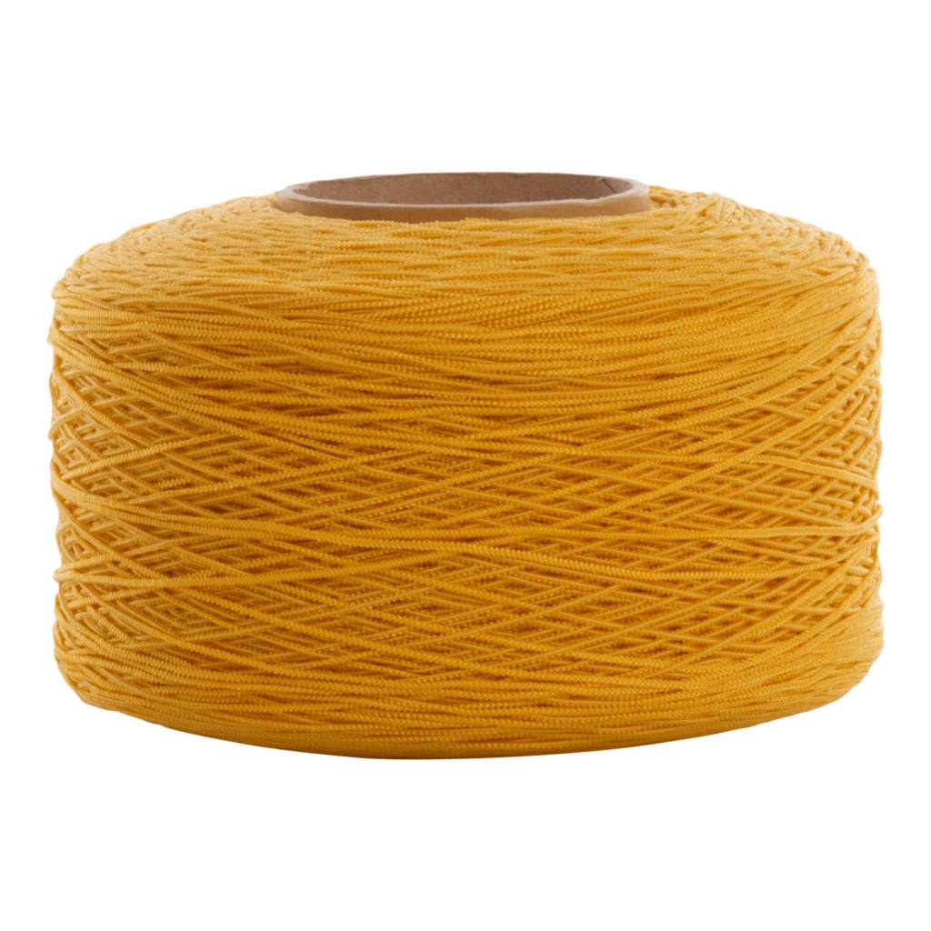 06 Cord elastic - 1 mm - Yellow