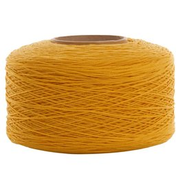 06 Kordelgummi - 1 mm - Gelb