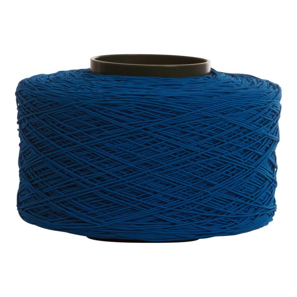 05 Koord elastiek - 1 mm - Blauw