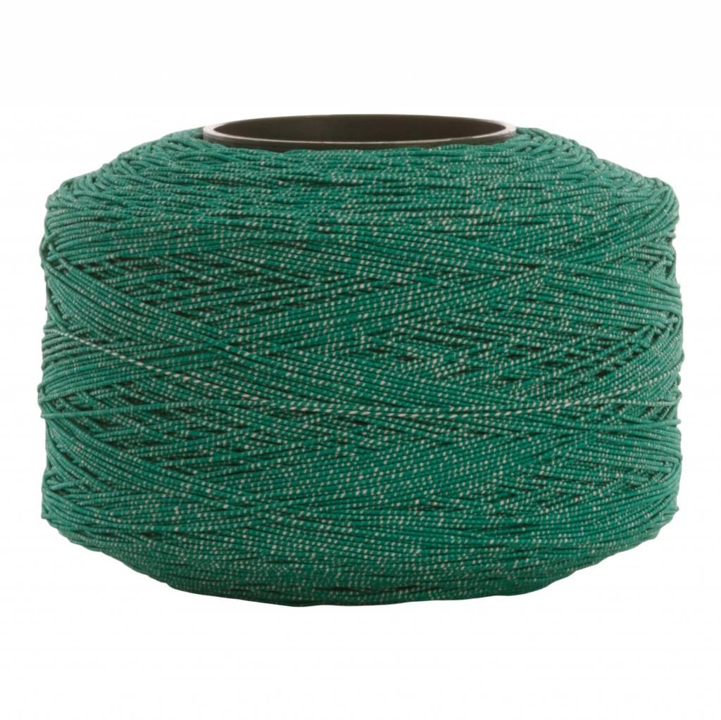 04 Koord elastiek - 1 mm - Groen