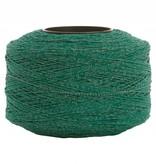 04 Elastic cord - 1 mm diameter - Green