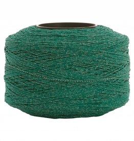 04 Kordelgummi - 1 mm - Grün