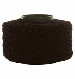 01 Cord elastic - 1 mm - black