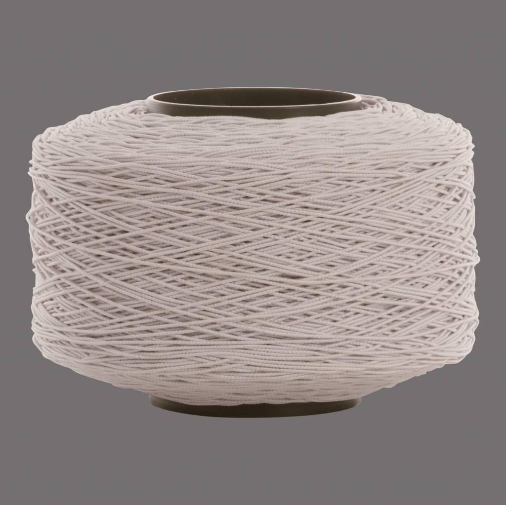 02 Elastic cord - 2 mm in diameter - white
