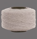 02 Cord elastic - 2 mm - White