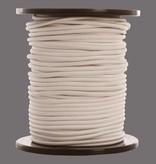 04 Trampoline koord - 4 mm - 95 tot 100 meter - wit